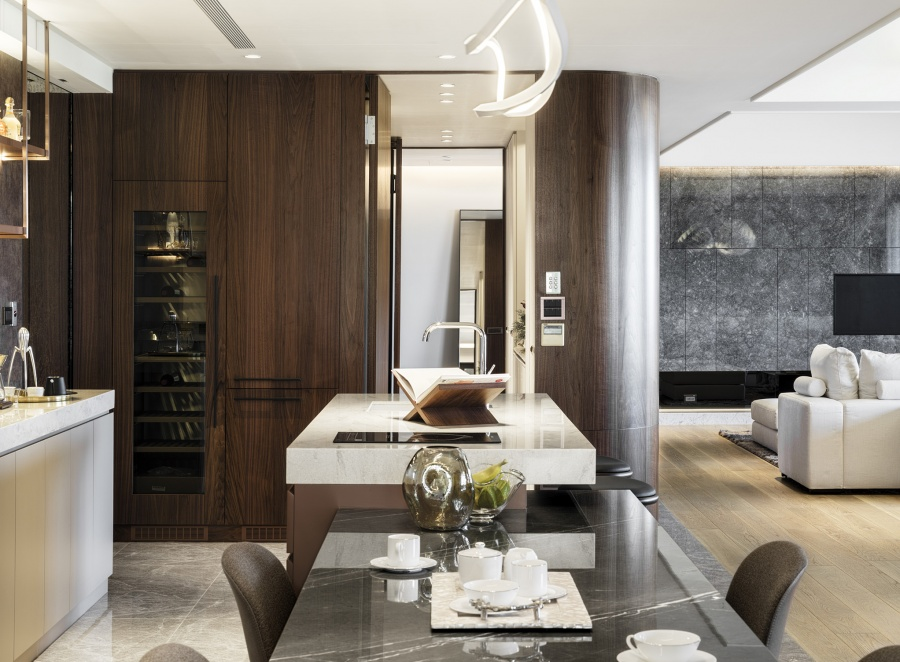 """Farglory """"CHATEAU des CHAMPS ELYSEES"""" Residence"""