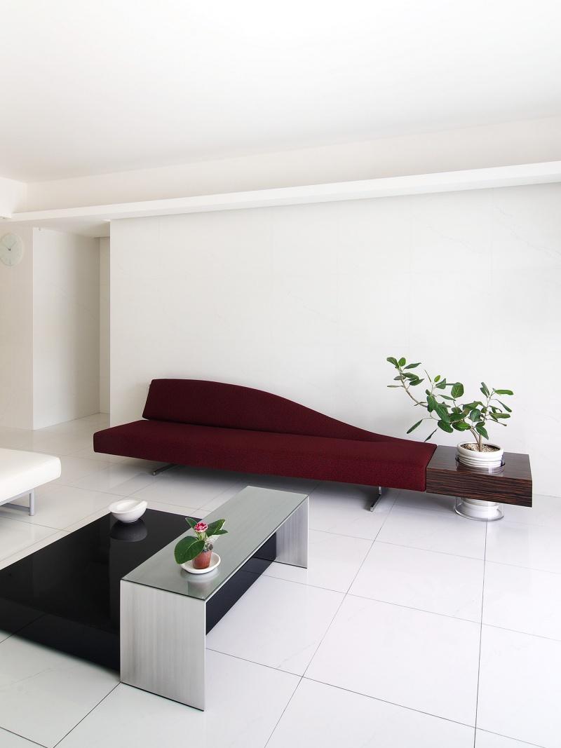 Hsu Residence