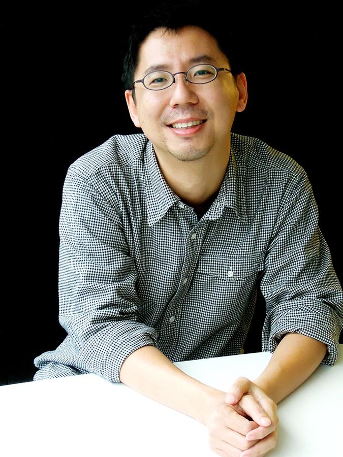 Jerry Hsu , RA