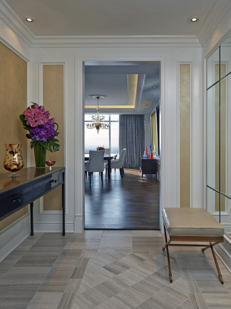 Ritz-Carlton Residences at LA Live