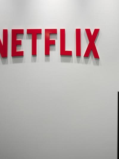 Netflix Taiwan