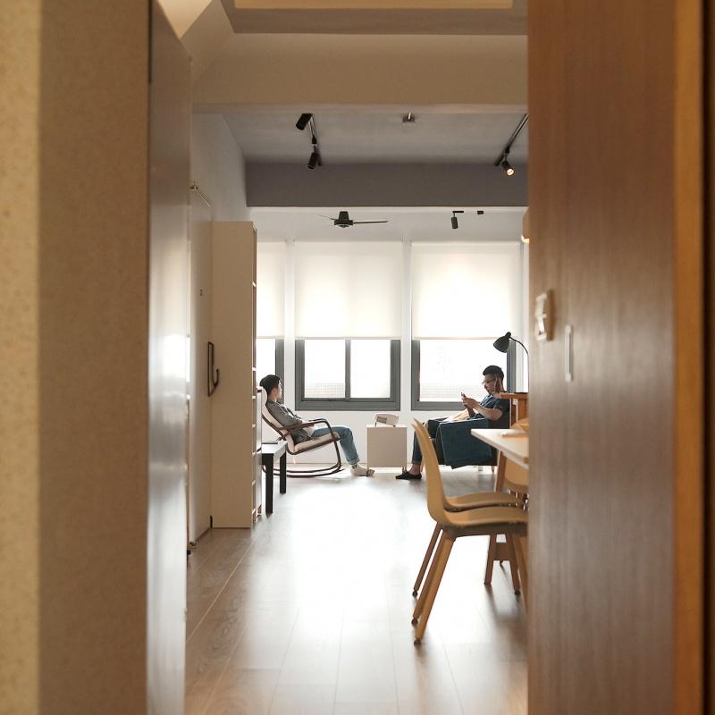 Tseng Residence
