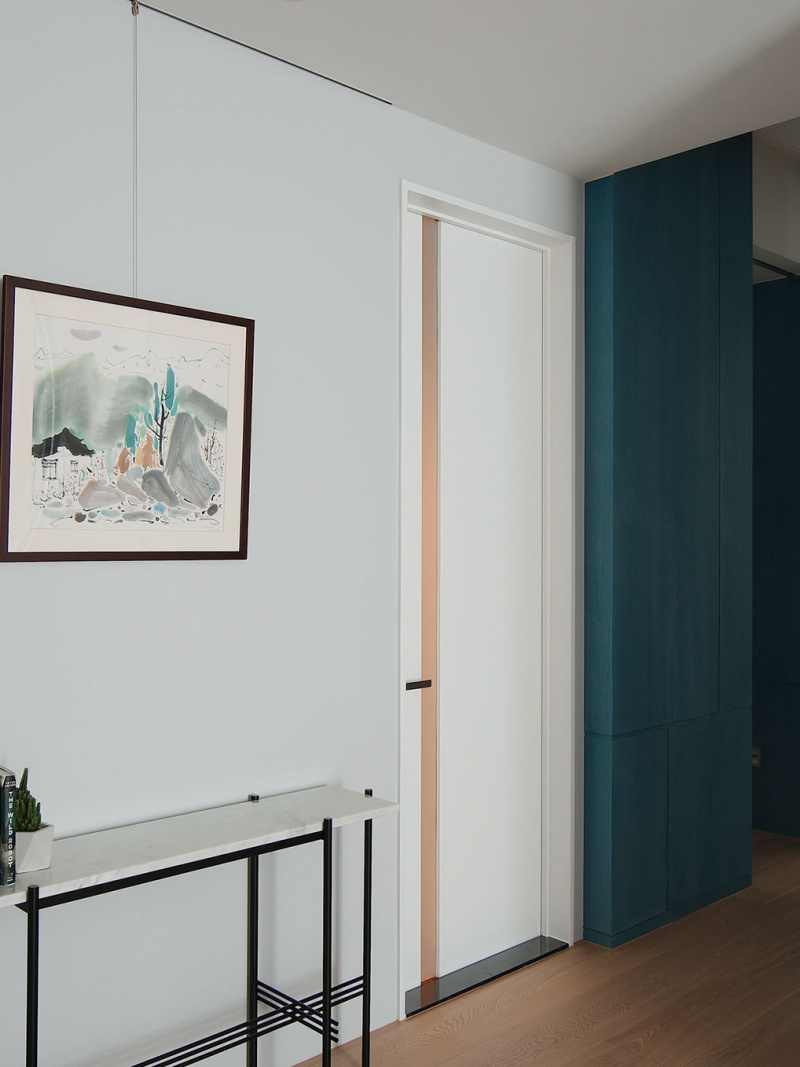 Peng Residence