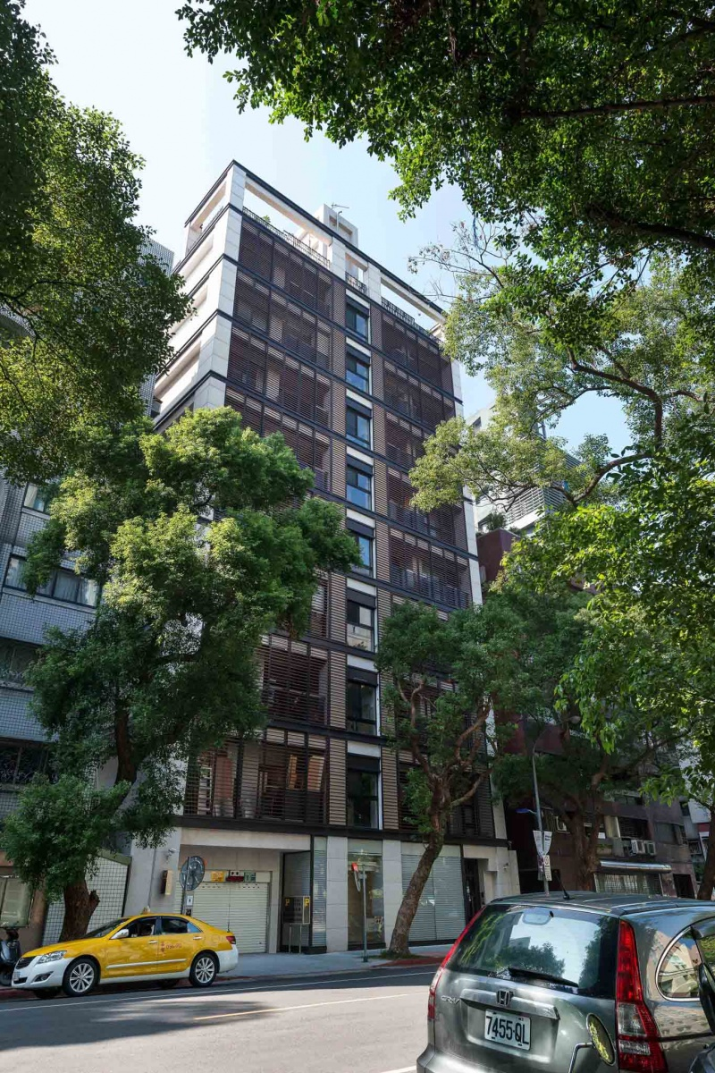 XuZhou 10 Residence